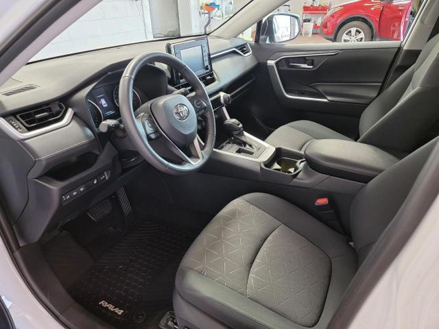 2019 Toyota RAV4 XLE FWD Photo22