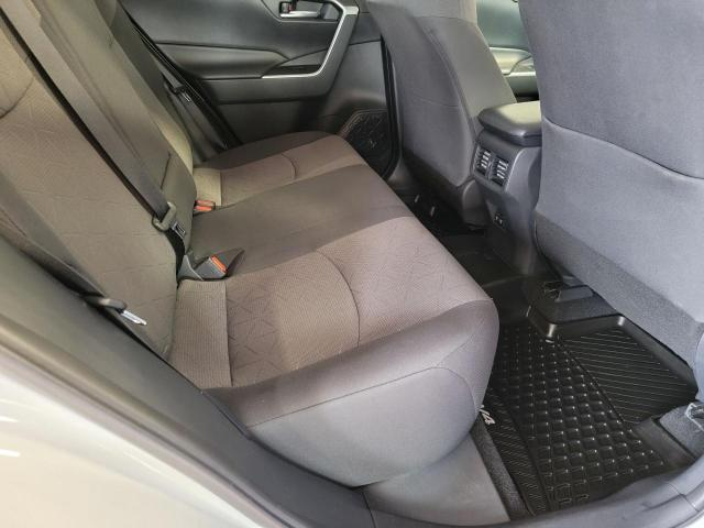 2019 Toyota RAV4 XLE FWD Photo27
