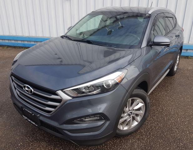 2017 Hyundai Tucson Preferred AWD *HEATED SEATS*