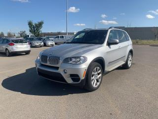 Used 2013 BMW X5 35d I$0 DOWN-EVERYONE APPROVED!!! for sale in Calgary, AB