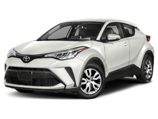 New 2021 Toyota C-HR LE for sale in Ancaster, ON