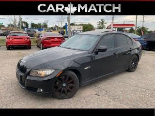 Used 2009 BMW 3 Series 328i / 6-SPEED MANUAL / for sale in Cambridge, ON