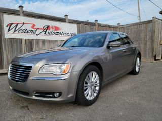 Used 2014 Chrysler 300 LIMITED for sale in Stittsville, ON
