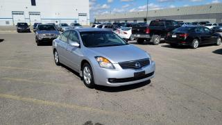 Used 2008 Nissan Altima 2.5 S    $0 DOWN - EVERYONE APPROVED!! for sale in Calgary, AB