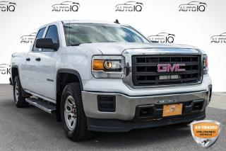 Used 2015 GMC Sierra 1500 AS TRADED SPECIAL   YOU CERTIFY, YOU SAVE for sale in Innisfil, ON