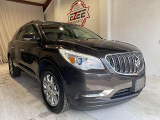 Used 2013 Buick Enclave Leather for sale in Windsor, ON