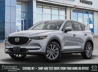 Used 2021 Mazda CX-5 GT Courtesy Blowout Save Thousands for sale in Brandon, MB