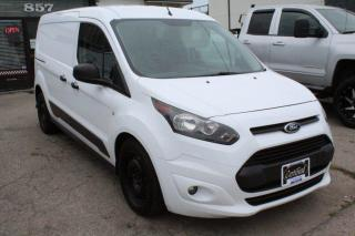 Used 2015 Ford Transit Connect XLT w/Dual Sliding Doors Parking sensor for sale in Mississauga, ON