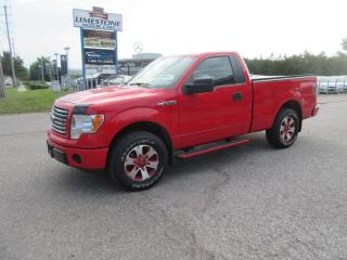Used 2011 Ford F-150 ACCIDENT FREE for sale in Newmarket, ON
