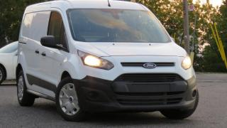 Used 2016 Ford Transit Connect XL w/Single Sliding Door/One year Warranty for sale in North York, ON