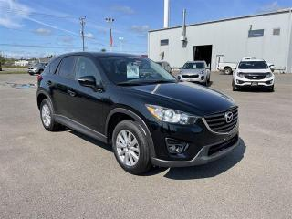 Used 2016 Mazda CX-5 GS AWD at (2) for sale in Thunder Bay, ON