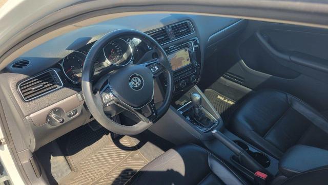 2017 Volkswagen Jetta Sedan Highline