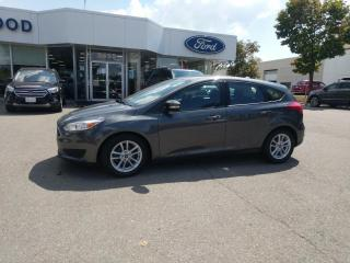 Used 2017 Ford Focus SE for sale in Mississauga, ON