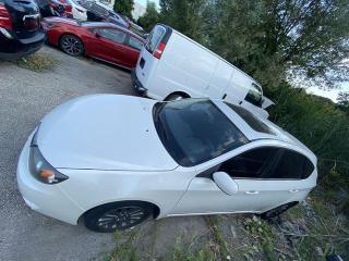 Used 2011 Subaru Impreza 2.5i w/Sport Pkg for sale in Pickering, ON