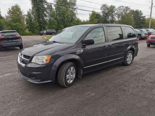 Used 2011 Dodge Grand Caravan Express for sale in Madoc, ON