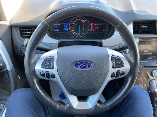 2013 Ford Edge EDGE SEL AWD