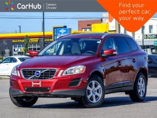 Used 2011 Volvo XC60 Level II AWD Panoramic Sunroof Bluetooth Leather Heated Front Seats Power front Seats 17