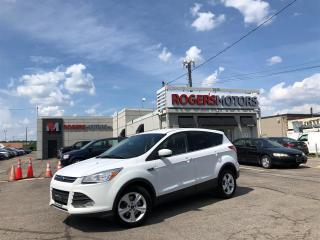 Used 2015 Ford Escape SE 4WD - HTD SEATS - REVERSE CAM - BLUETOOTH for sale in Oakville, ON