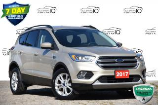 Used 2017 Ford Escape 201A | NAVIGATION | SYNC 3 | POWER SEAT for sale in Kitchener, ON