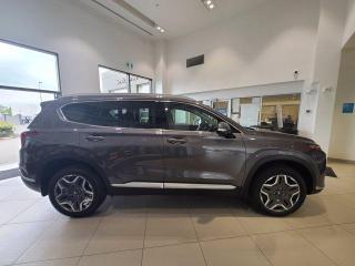 New 2022 Hyundai Santa Fe Hybrid Trend for sale in Calgary, AB