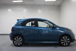 Used 2015 Nissan Micra WE APPROVE ALL CREDIT for sale in Mississauga, ON