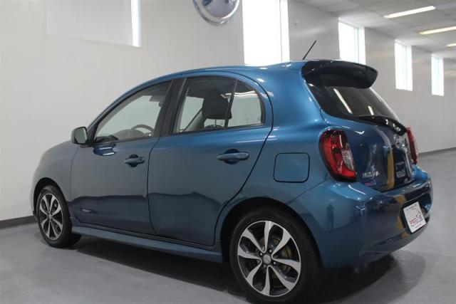 2015 Nissan Micra WE APPROVE ALL CREDIT