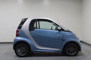 Used 2015 Smart fortwo BRABUS WHEELS, WE APPROVE ALL CREDIT for sale in Mississauga, ON
