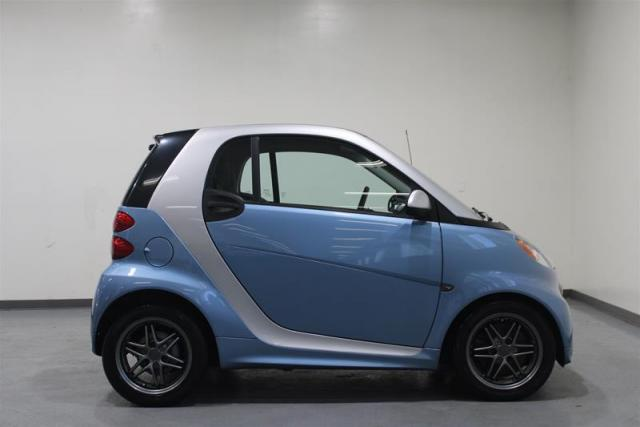 2015 Smart fortwo BRABUS WHEELS, WE APPROVE ALL CREDIT