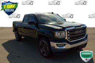 Used 2019 GMC Sierra 1500 Limited SLE longbox for sale in Grimsby, ON
