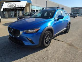 Used 2017 Mazda CX-3 GS -  Bluetooth for sale in Steinbach, MB