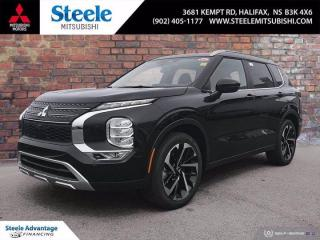 New 2022 Mitsubishi Outlander LE for sale in Halifax, NS
