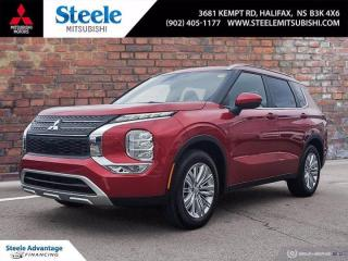 New 2022 Mitsubishi Outlander SE for sale in Halifax, NS