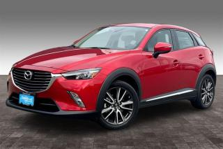 Used 2016 Mazda CX-3 GT AWD at for sale in Langley, BC