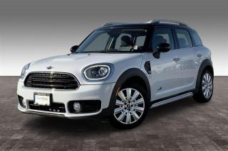 Used 2017 MINI Cooper Countryman for sale in Langley, BC