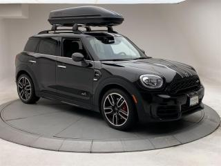 Used 2019 MINI Cooper Countryman COUNTRYMAN ALL4 for sale in Vancouver, BC