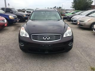 Used 2008 Infiniti EX35 AWD 4 Dr Auto for sale in Etobicoke, ON
