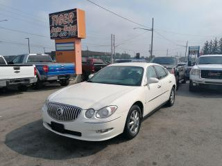 Used 2008 Buick Allure CX**ONLY 152KMS**3.8 V6**AS IS SPECIAL for sale in London, ON