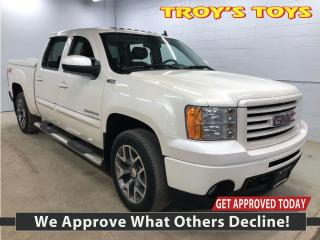 Used 2013 GMC Sierra 1500 SLT for sale in Guelph, ON