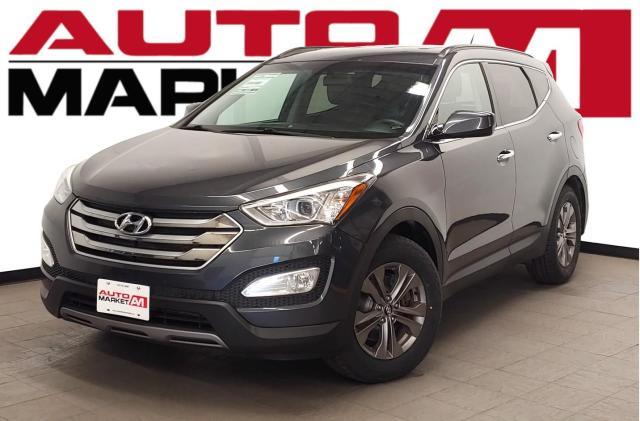 2015 Hyundai Santa Fe Sport 2.4 Certified!HeatedSeats!WeApproveAllCredit!