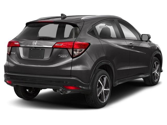 2022 Honda HR-V Sport 4WD HR-V 5 DOORS
