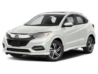 New 2022 Honda HR-V Touring 4WD HR-V 5 DOORS for sale in Woodstock, ON