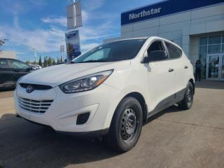 Used 2015 Hyundai Tucson GL for sale in Edmonton, AB