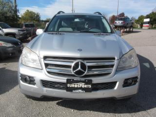 Used 2007 Mercedes-Benz GL-Class 4.6L for sale in Newmarket, ON