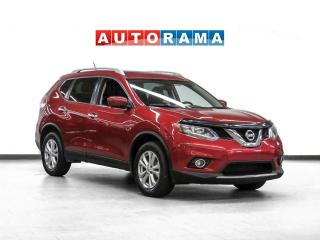 Used 2016 Nissan Rogue SV AWD Tech Package Nav PanoRoof Bcam for sale in Toronto, ON