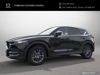 Used 2019 Mazda CX-5 GX FWD at ONE OWNER / LOW KMS! for sale in York, ON