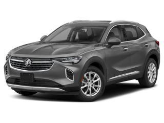 New 2021 Buick Envision Avenir for sale in Prescott, ON