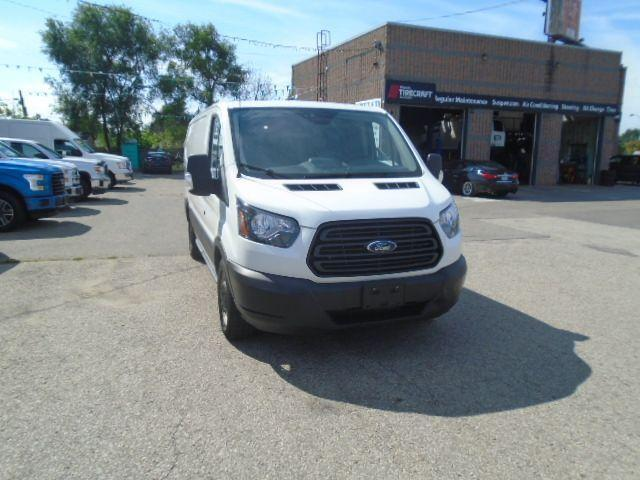 2017 Ford Transit T150