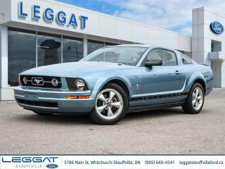 Used 2008 Ford Mustang V6 for sale in Stouffville, ON