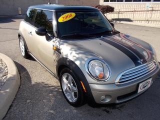 Used 2008 MINI Cooper Classic for sale in Windsor, ON