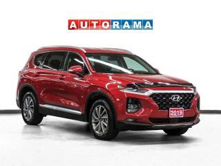 Used 2019 Hyundai Santa Fe Preferred AWD Backup Camera Heated Seats for sale in Toronto, ON